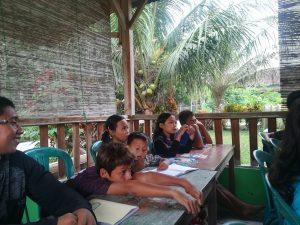 DIARIO DE UN VIAJE EN PANDILLA: INDONESIA